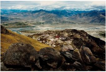 Tibet expo
